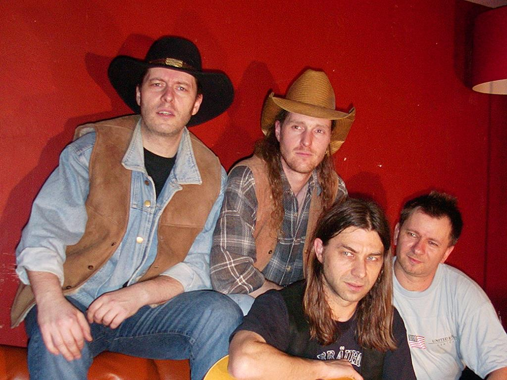 Bad Boys Band 2001 01