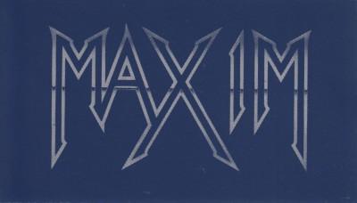 Maxim 01